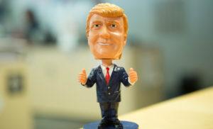 Neal Milner: The Language of Donald Trump