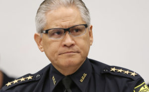 Honolulu Police Chief Gets $250,000 In Retirement Deal