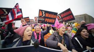 Despite Progress, It's Still Not A Post-Feminist World