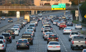 How Honolulu Lost Its Top Ranking For The Nation's Worst Traffic