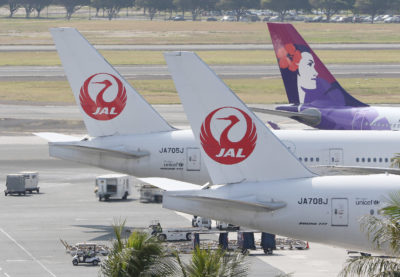 Pre-Travel Flights From Japan To Start Nov. 6
