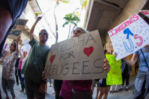 Hawaii Judge Refuses To Narrow His Ruling Against Travel Ban