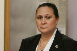 Katherine Kealoha Sues City To Keep Her Employment Records Secret
