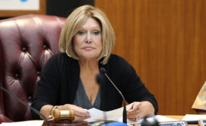 OHA Chair Says Allegations Against Her Are Unfounded