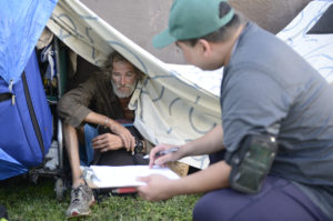 Is Hawaii Starting To Turn The Corner On Homelessness?