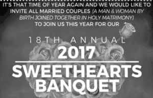 Hawaii Christian Church Says No Gays Allowed At Upcoming Banquet