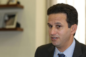 Schatz To Oppose Tillerson, Sessions Nominations