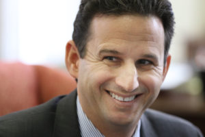 Brian Schatz Has Become A Big Shot In Campaign Fundraising