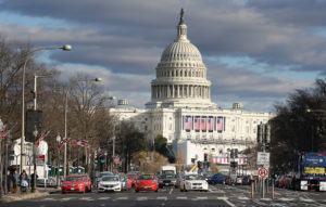 The US Senate's Longest Vote In Modern History