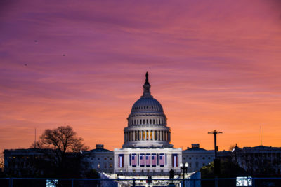 How Congress Turns Citizens' Voices Into Data Points