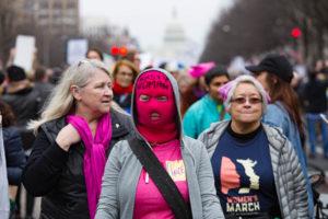 Danny De Gracia: Resist This Political War