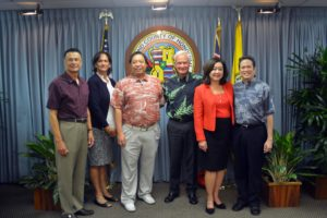 Caldwell Appoints Marc Alexander To Lead Honolulu Housing Office