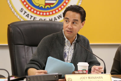 Honolulu Mayor Should Veto City Council's Union-Friendly Public Works Bill