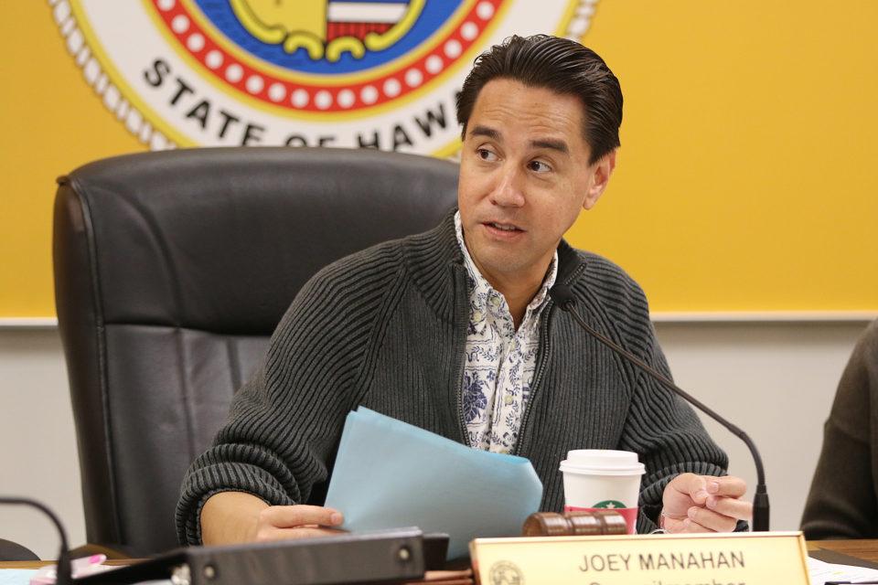Honolulu Mayor Should Veto City Council's Union-Friendly Public Works Bill