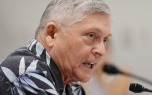 Veteran Hawaii Lobbyist John Radcliffe Dead At 78