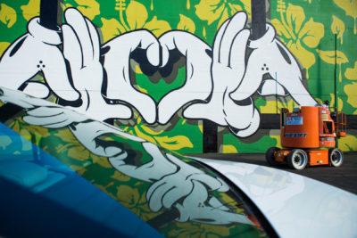 Trisha Kehaulani Watson: Radical Acts of Aloha