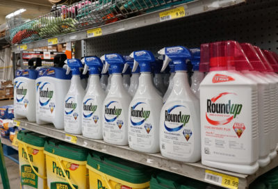 Monsanto Could Soon Be Facing Dozens Of Lawsuits  in Hawaii Over Pesticide