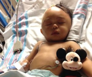 This Honolulu Toddler Nearly Died In An Assault But No Charges Filed