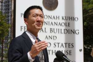Appeals Court Upholds Hawaii's Challenge To Trump Travel Ban