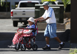 City: People With Disabilities May Visit Parks, Beaches With A Caregiver