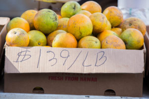 Hawaii Nonprofit Seeks A Statewide Effort To Fight Hunger