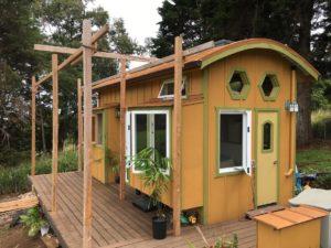 Will Tiny Homes Help Big Island Farmers?