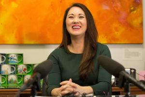 Campaign Corner: Why I Support Beth Fukumoto For Congress