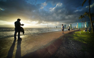 Honolulu's Proposed Beach Park Rules Are Long Overdue