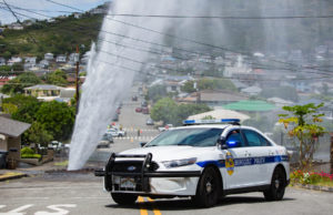 Why Honolulu's Water Pipes Keep Rupturing