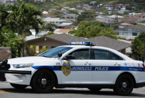 Danny De Gracia: Honolulu Police Need To Beef Up Presence in High-Crime Areas
