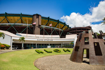 Tom Yamachika: Debating The Future Of Aloha Stadium