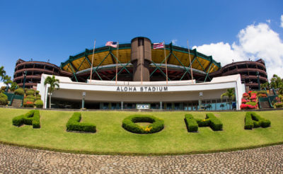 Aloha Stadium Deal Panned By Watchdog Groups