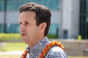 Schatz Reintroduces Bill To Protect Personal Online Data