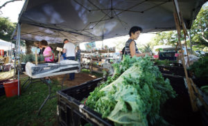 Denby Fawcett: The Pandemic Is Transforming Hawaii's Food Culture