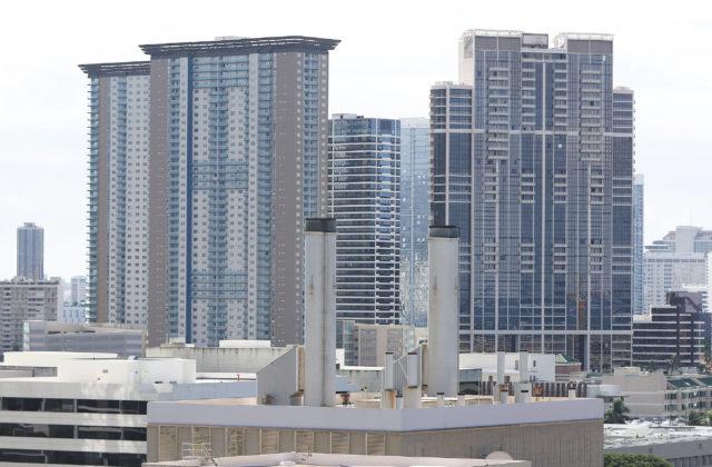 Kakaako Condos Real Estate Honolulu . 17 april 2017