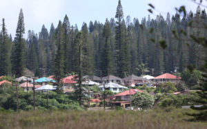 4 COVID-19 Cases Confirmed On Lanai