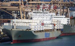 New Shipping Rules May Drive Up Hawaii's Power Bills