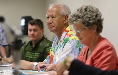 Immigrant Sanctuary Bill Dies In Hawaii Legislature
