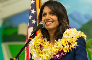 Tulsi Gabbard Is Writing A Book
