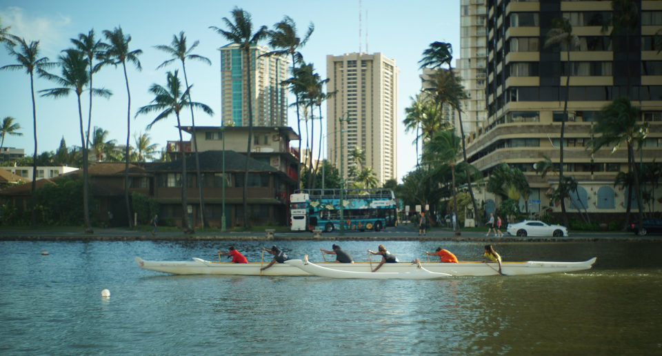 Paddlers Hold Breath for 2020 Season To Reopen