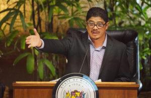Honolulu Councilman's Old Blackface Video Is Raising Concerns