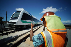 City Must Find $160 Million To Pay For Rail Agency's Employees