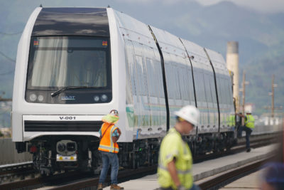 Neal Milner: Rail's Public-Private Partnership Idea Is A Desperate Cry For Help