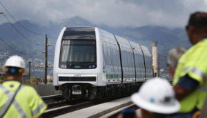 Design Flaws May Delay Rail's Interim Opening Set For 2020