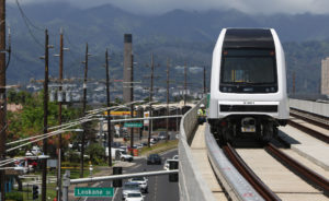 Honolulu Rail Recovery Plan Remains A Work In Progress
