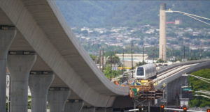 There's Still No Word On How Much Honolulu Rail Will Cost —To Ride