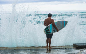 Hawaii Poised To Create Surfing Commission
