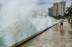 Here's How Climate Change Is Already Threatening Hawaii