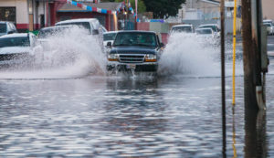 UH Report Finds Hawaii Needs To Prepare For More Frequent High-Tide Flooding