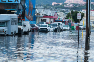 Six Feet Above: Where To Draw The Line On Sea Level Rise